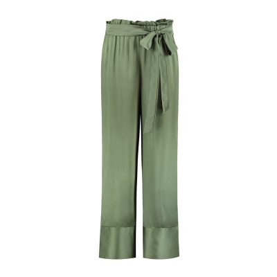 Rosie silk pants