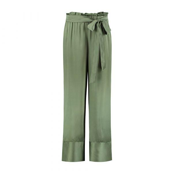 Rosie silk pants