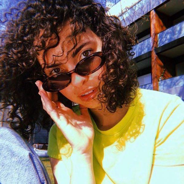 Gafas de sol Outta Love Tort