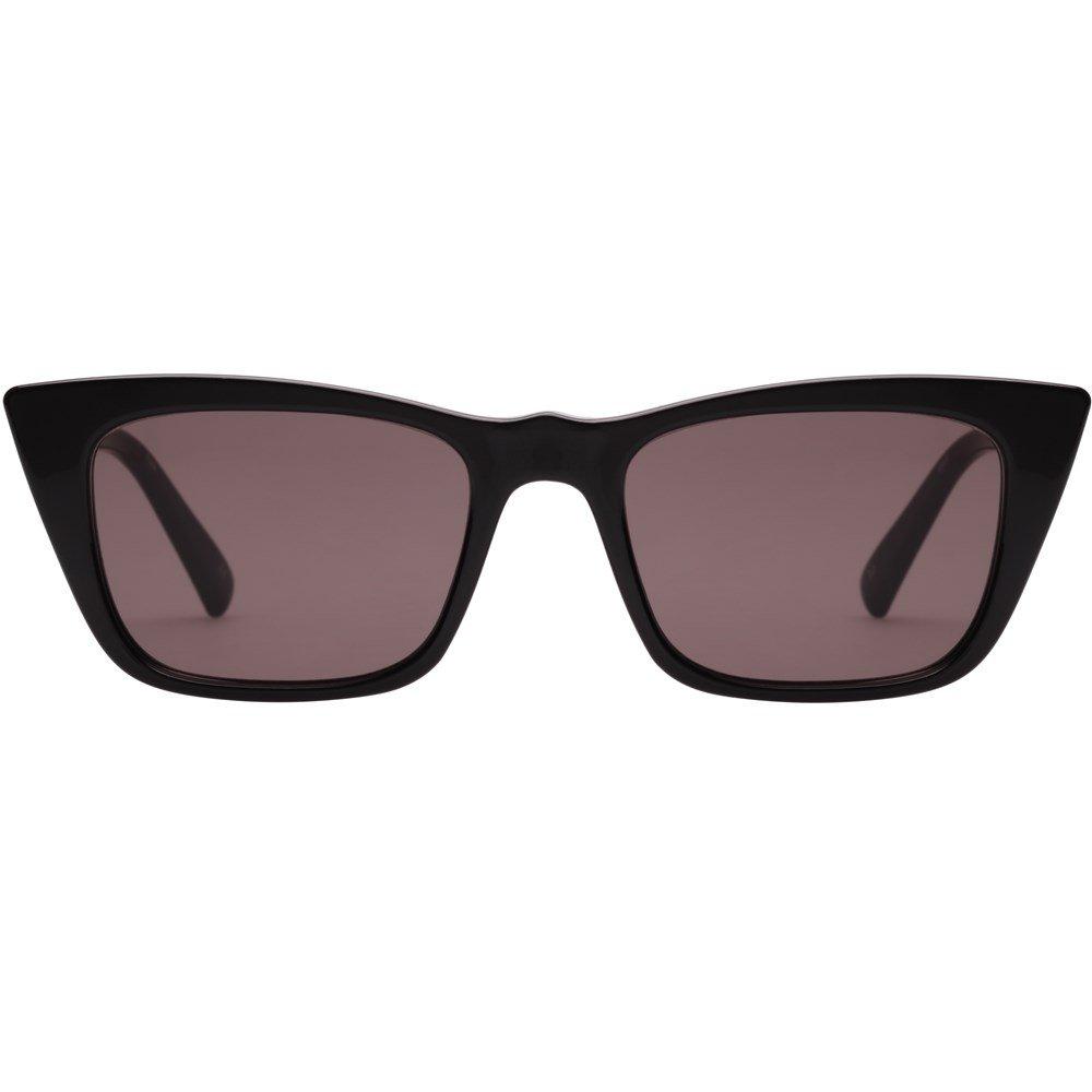I Feel Love Black sunglasses