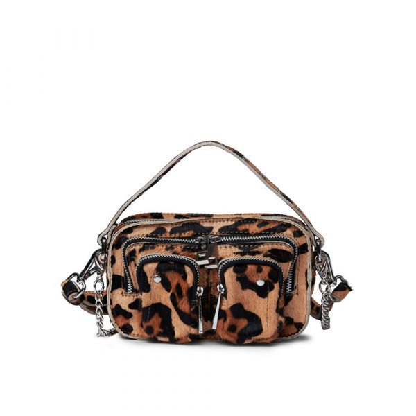 Bolso Helena Hair-On Leo