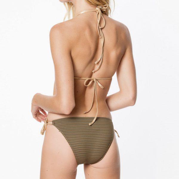 Top de bikini Peahi