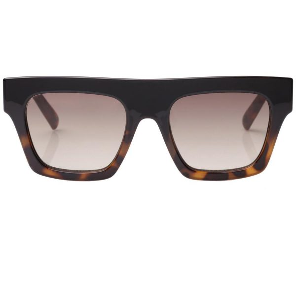 Subdimension Black Tort sunglasses