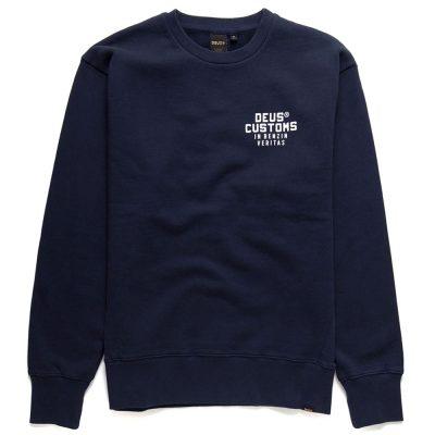 Octane Reignbow Crew Sweatshirt