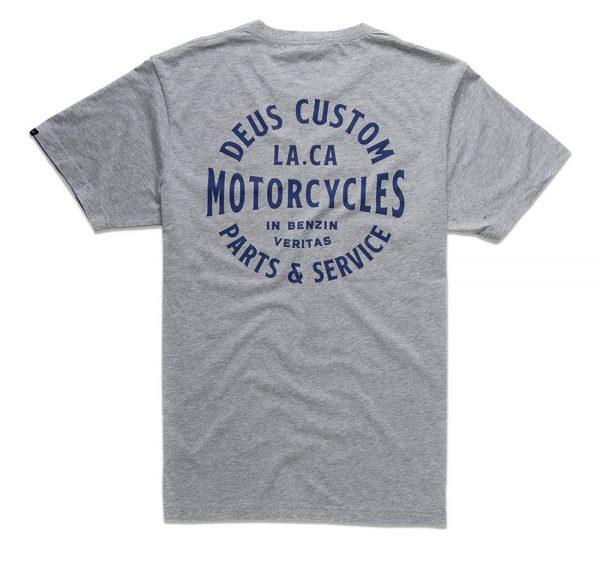 Camiseta Patriot