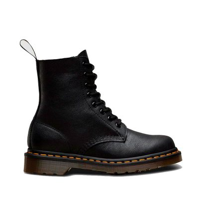 Bota 1460 PASCAL VIRGINIA Color negro