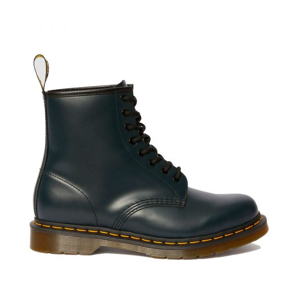 1460 SMOOTH Boot black color