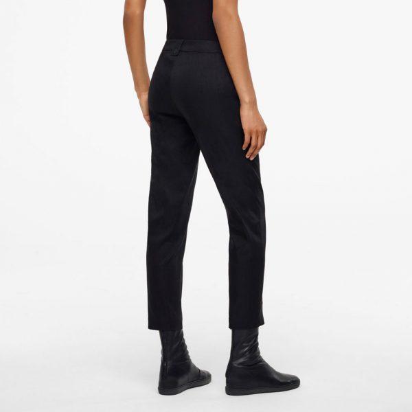 Yumiko pants in black
