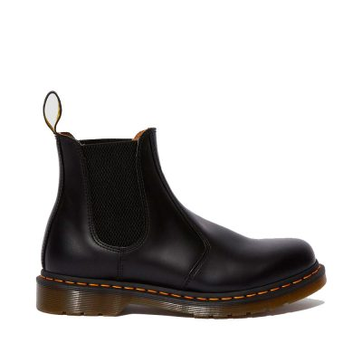 Bota Chelsea 2976 SMOOTH Color negro