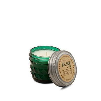 Aromatic candle Balsam + Fir PADDY WAX