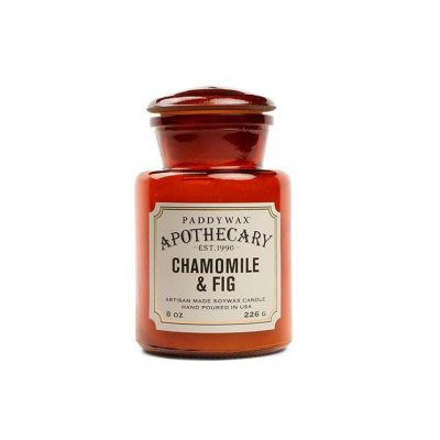 Aromatic candle Chamomile & Fig PADDY WAX