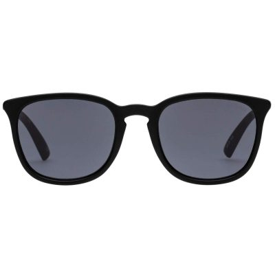 Rebeller Matte Black sunglasses