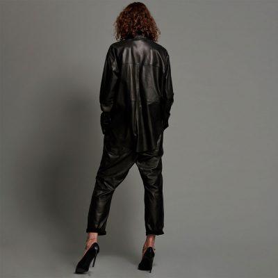 Pantalones de cuero Osbourne