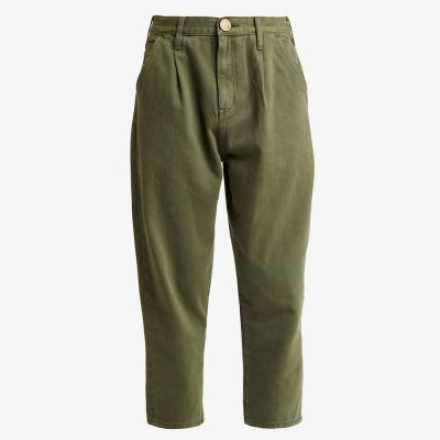 Olive military Smiths jeans
