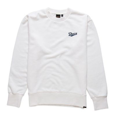 Flagged Crew sweatshirt