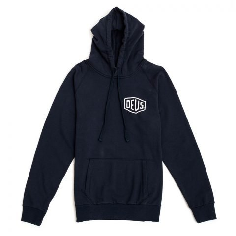 Sudadera Ibiza Address