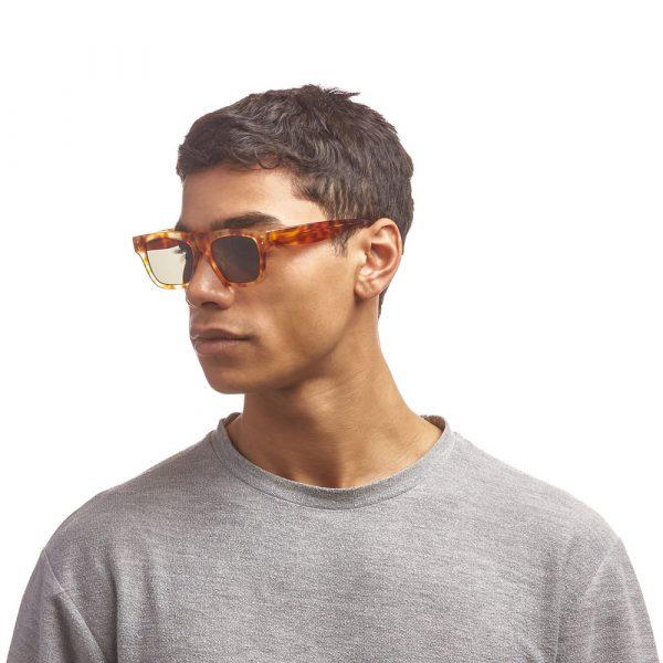 Gafas de sol Motif Butterscotch Tort