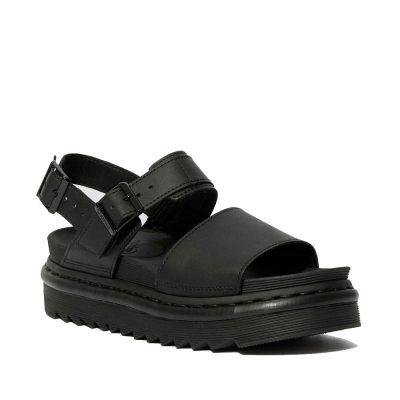 Sandalias Voss hydro black