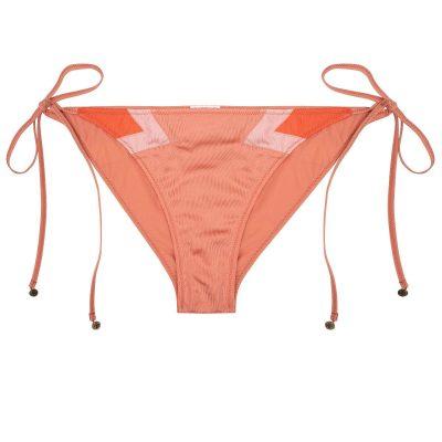 Vanity Peach bikini bottom