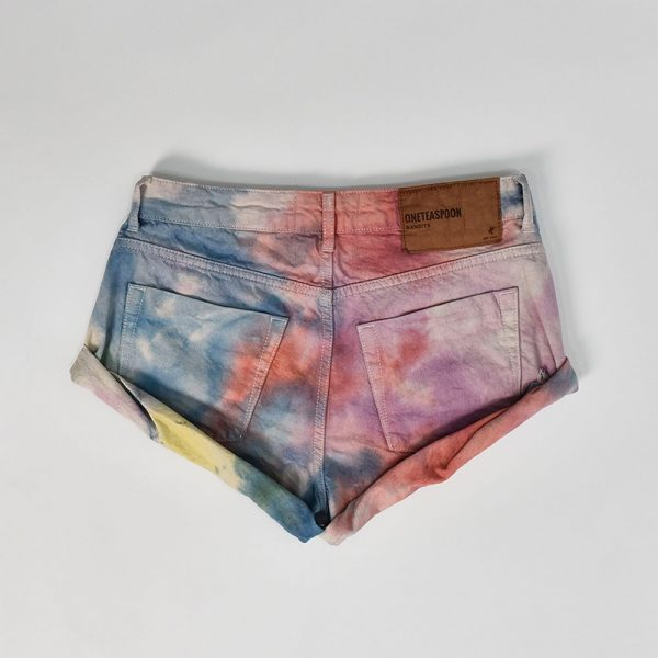 Shorts Bandits rainbow