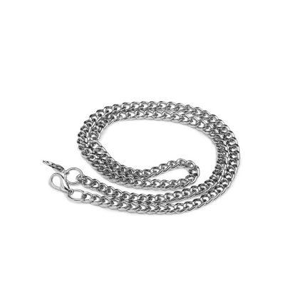 Correa de cadena – plata