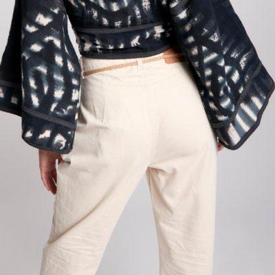 Jeans Streetwalkers 80's nashville cream