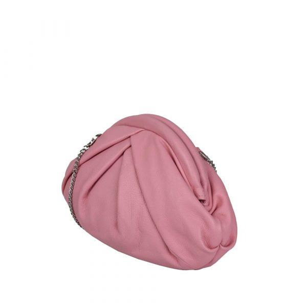 Saki smooth powder bag