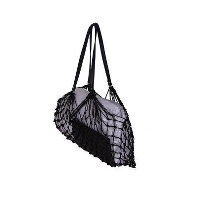 Fishnet silky black