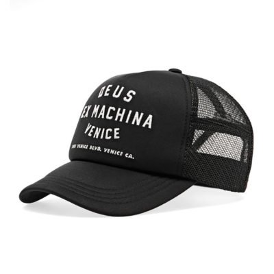 Gorra Venice Address