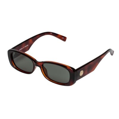 Unreal! Toffee Tort sunglasses