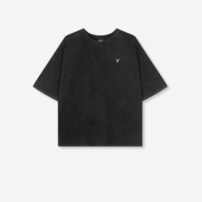 Camiseta toro