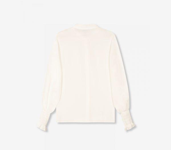 Viscose blouse