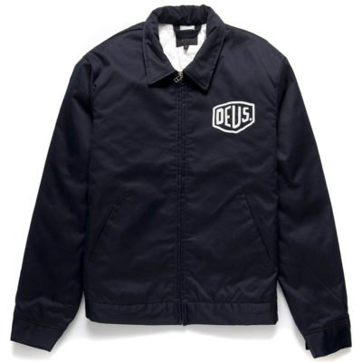LA Workwear Jacket