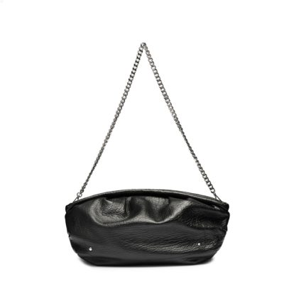 Maxi Lin New Zealand black bag