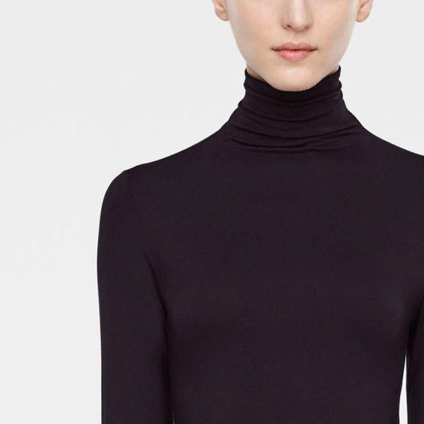 Yasmine long sleeve t-shirt