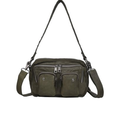 Ellie Urban green bag