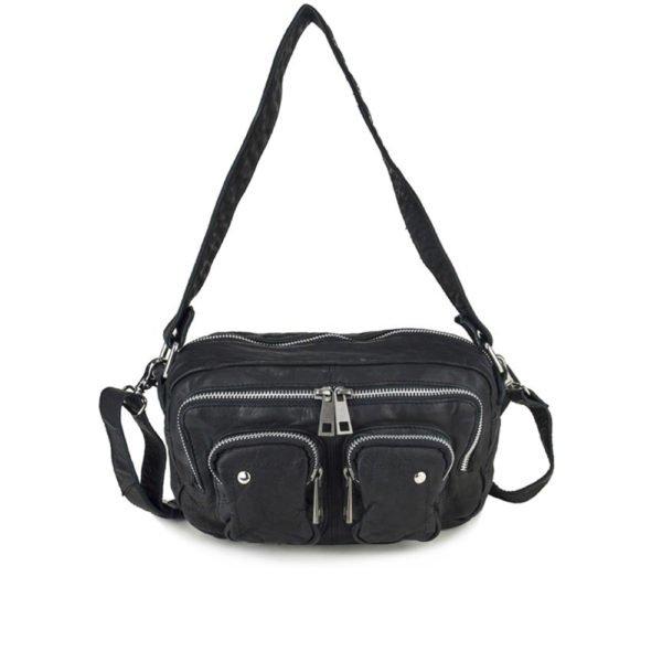 Bag Ellie washed black