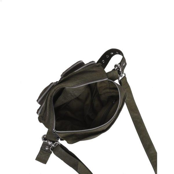 Ellie Urban green bag