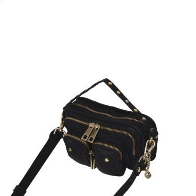 Bolso Helena Urban black w. gold