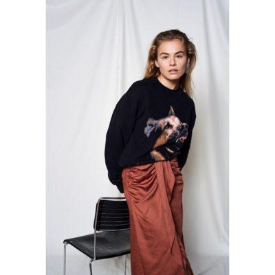Calista skirt