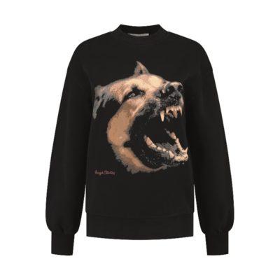Tyra sweater
