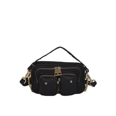 Helena Urban black w. gold