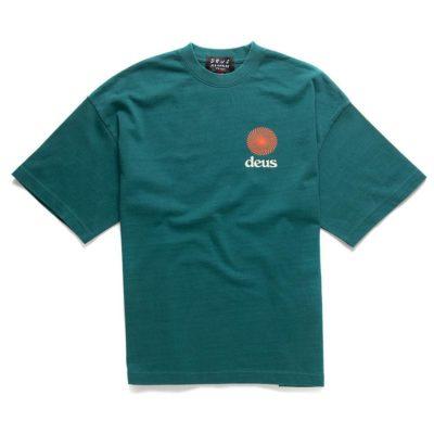 Camiseta Strata