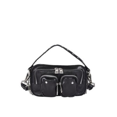 Helena Veggie Black bag