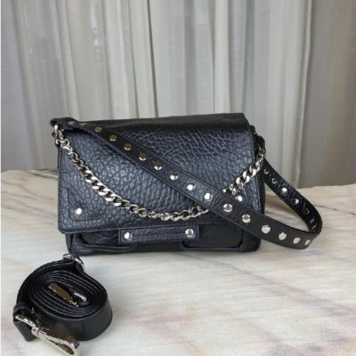 Bolso Honey new zealand black