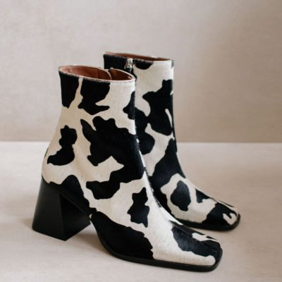 Ankle boots South Cow