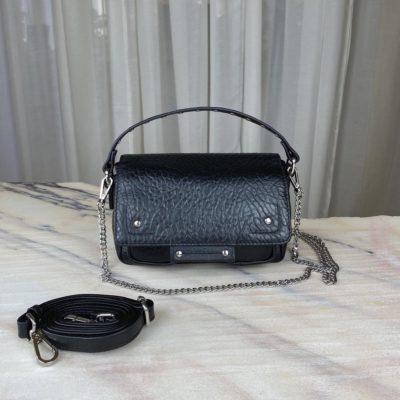 Bolso Small Honey new zealand black