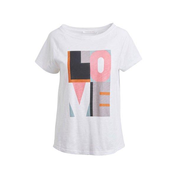 Camiseta Sally love