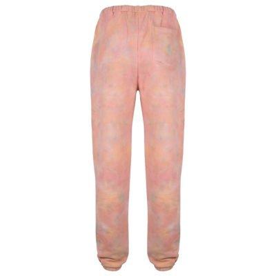 Pantalones Donna tie dye