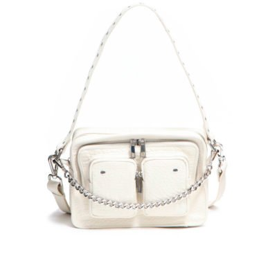 Bolso Ellie chain New Zealand beige